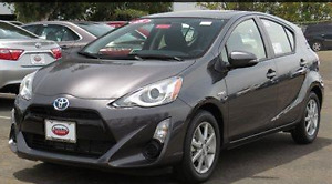 SUMMER! Great Prius C 2012 Technology - $12900