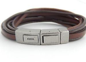 fossil armband f r herren g nstig online kaufen bei ebay. Black Bedroom Furniture Sets. Home Design Ideas