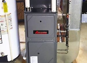 HIGH EFFICIENCY RENT-TO-OWN FURNACE OR A/C FREE INSTALL