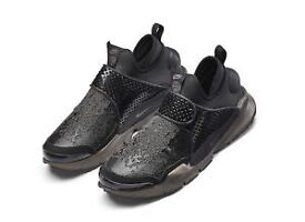 Stone island x Nike Sock Dart Black