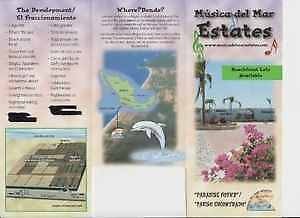 SACRIFICE PRICE!!! Oceanview lot for sale in Mexico