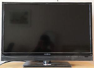 Télé 32 pouces écran plat