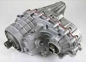 CHEVY GM TRANSFER CASE MODEL NP246 GM, 2.72 GEAR RATIO