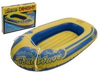 Blow up dinghy