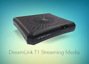 Today Wednesday!! DREAMLINK T1 IPTV  2Mths.. of service $129!!!