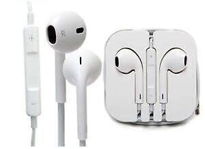 brand new apple headphones Rose Bay Eastern Suburbs Preview