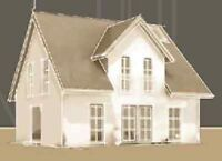 General Contracting - CRESTHILL HOMES Inc.