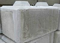 Concrete Stacking Lock Blocks Grade A or B