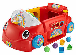 Fisher-Price Laugh & Learn Crawl Around Car London Ontario image 1