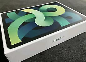 "Apple iPad Air 10.9"" 64GB [4th Generation] - Green"