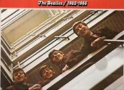 Beatles Rotes Album