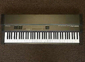 Roland RD200 Electronic Piano