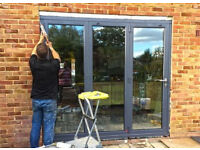 Window and Bifold Door Fitters' Assistant