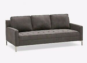 Structube Couch 3 seater sofa