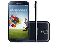 Samsung Galaxy S4 (Latest Model)-- (Unlocked) mix colours