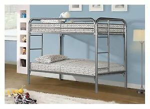 BRAND NEW BUNK BED WITH FREE DELIVERY