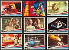 Space 1999 Cards