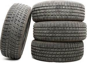 QUALITY USED TIRES