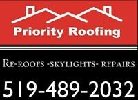 Read This to Help Avoid A Roofing Disaster!