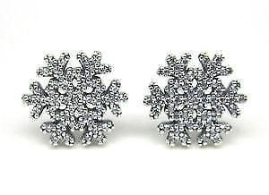 Boucles d'oreilles PANDORA earrings