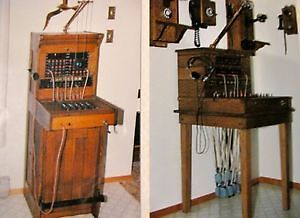 Wanted: Antique Telephones-Old Telephone Parts-Old Telephone Sig Kawartha Lakes Peterborough Area image 6