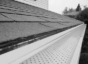 Roof and Eavestrough cleaning and repairs Kitchener / Waterloo Kitchener Area image 1