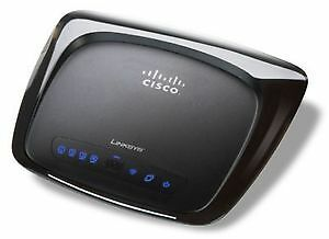 GOOD DEAL! Cisco Linksys WRT 400N.