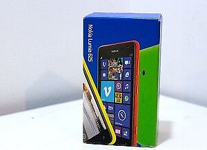 Brand New In Box Nokia Lumia 625 Unlocked