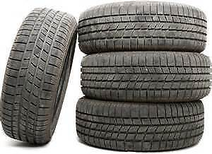 used winter tires on sale $180/set of 4