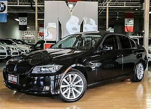 Wanted- 2008 - 2011 BMW 3-Series
