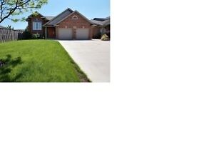 Home for sale with in Law Suite Open House Sun July 2nd  2-5 pm