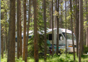 Enjoy beautiful Vancouver Island in our rental RV