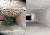 Duct cleaning super deal