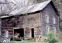 Wanted. Log Cabins Barns Or Hand Hewn Structures