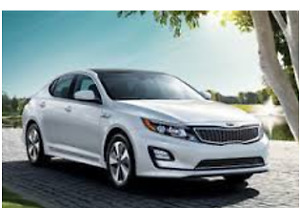2014 Kia Optima Hybrid LX Berline