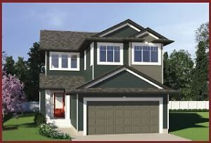 Brand New Home for Sale in Fort Saskatchewan