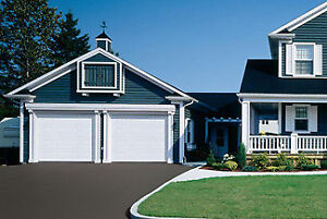 Garage Door 8x7 with FREE Installation from $650