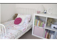 Lovely IKEA Extendable Bed