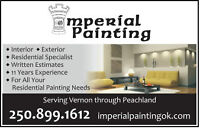Imperial Painting