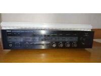 Yamaha R-30 receiver