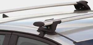 FORD FALCON ROOFRACK WHISPERBARS Moama Murray Area Preview