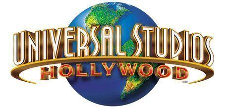 Universal Studios Hollywood Adult  Ticket