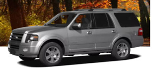 Looking for used Ford Expedition