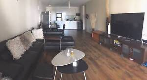 Fully Furnished Double Room in City Apartment- Move in Today!!! East Perth Perth City Area Preview