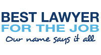 Best Lawyer For The Job - our name says it all.
