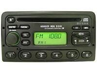 Car radio codes
