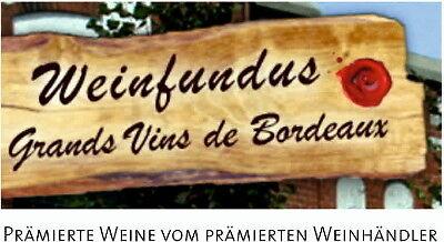 Weinfundus