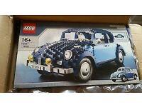 LEGO 10187 Volkswagen VW Beetle