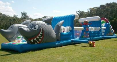 Wanted: Jumping Castle Operator  Lowood - Minden - Gatton Area WANTED
