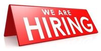 5 ton truck driver needed!